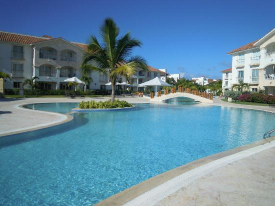 Weare Cadaques Bayahibe Hotel: Piscina