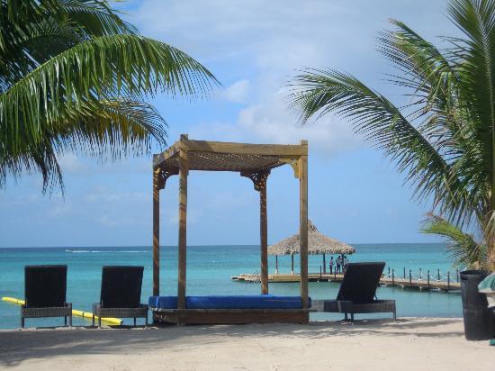Hotel Weare Bayahibe: Sol y relax