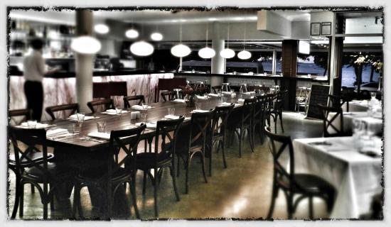La Tabella Trattoria: 'The Table'