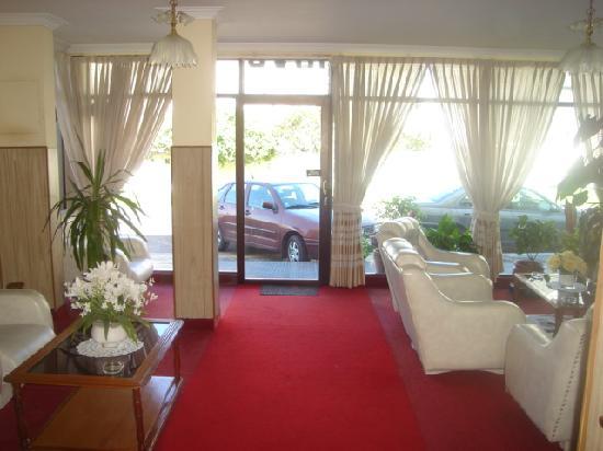 Hotel Residencial Rivo