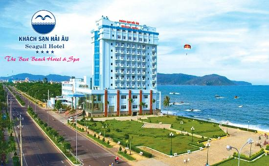 Photo of Seagull Hotel Quy Nhon