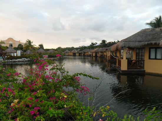 Grand Palladium Colonial Resort & Spa: Mayan Suites