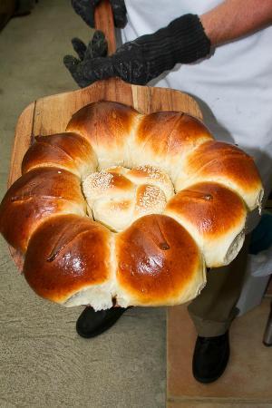 Boquete Artisan Baking Seminars