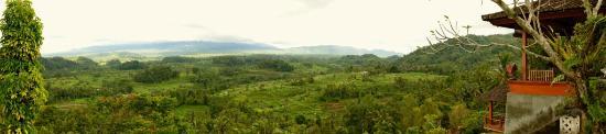 Patal Kikian: view