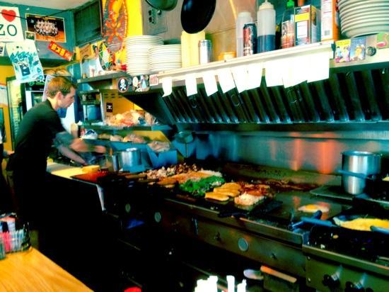 Food Restaurants Ingham