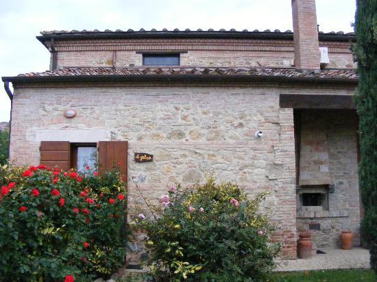 Agriturismo il Palazzo dei Diavoli 사진