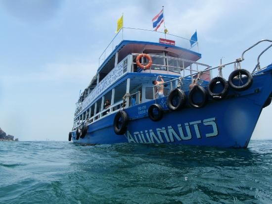 Aquanauts Dive Center