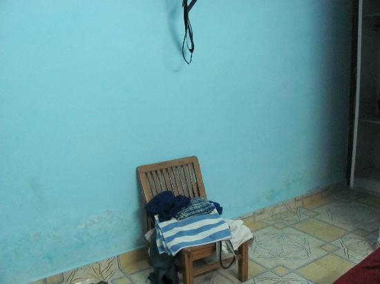 Sahil Plaza Hotel : Room3