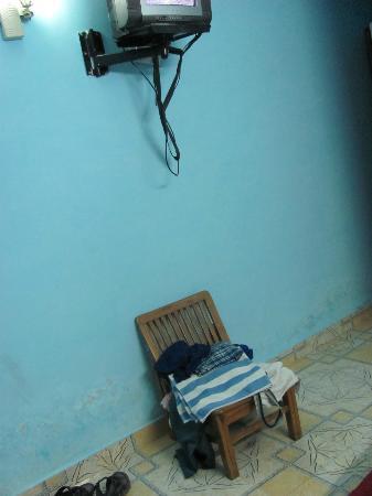 Sahil Plaza Hotel : Room5