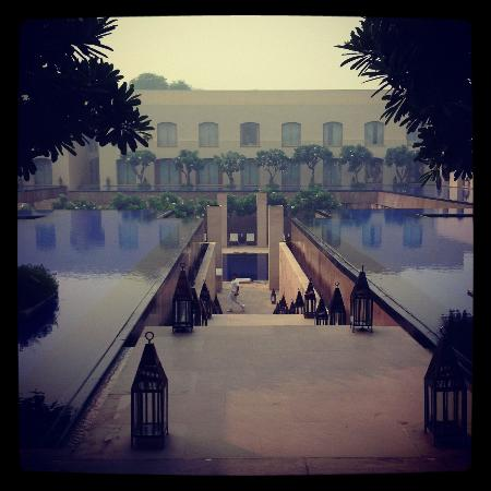 Trident, Gurgaon: POOLS