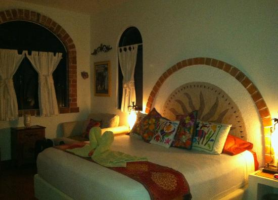 Casa Amor Del Sol: Beautiful room