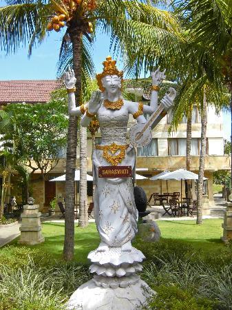 Melka Excelsior Resort Hotel: Saraswati