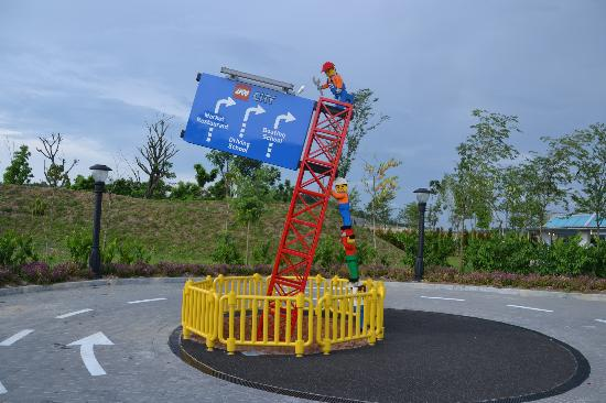 Legoland - ジョホールバル、レゴランド マレーシアの写真 - トリップアドバイザー