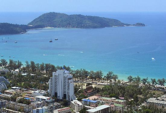 Andaman Beach Suites Hotel 40 4 9 Updated 2018 Prices Reviews Patong Et Tripadvisor