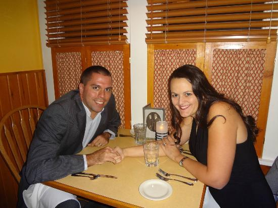 Epi's A Basque Restaurant: Celebrating 15 years of Marriage