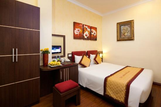 The Landmark Hanoi Hotel : Superior room