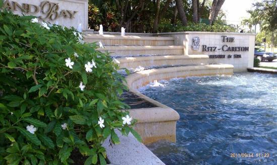 邁阿密比斯坎灣麗思卡爾頓酒店照片