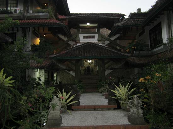 Hotel Prawita: Hotel