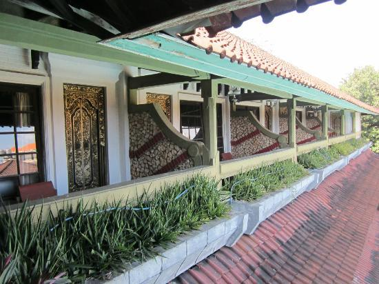 Hotel Prawita: Other rooms