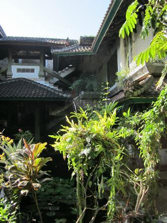 Hotel Prawita: .