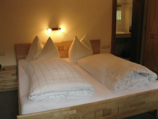 Pension Schlossberg: Room