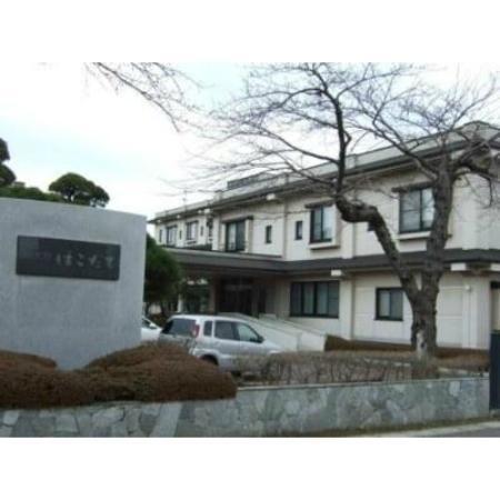 KKR Hakodate: 歴史ある綺麗な庭園がある国家公務員宿舎