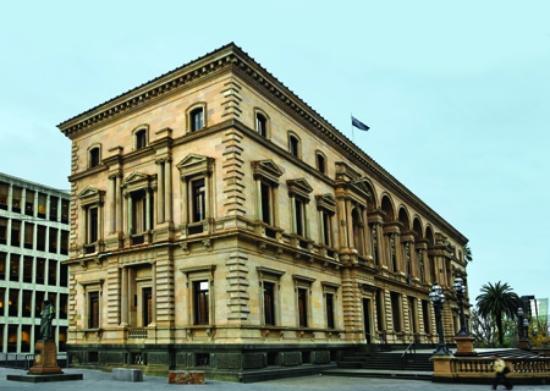 Old Treasury Building Melbourne Australia Top Tips
