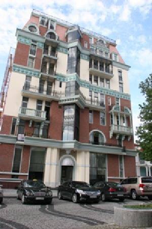 Apart-hotel Monte Carlo