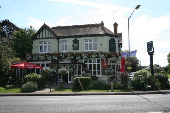 The Swan Inn & Lodge