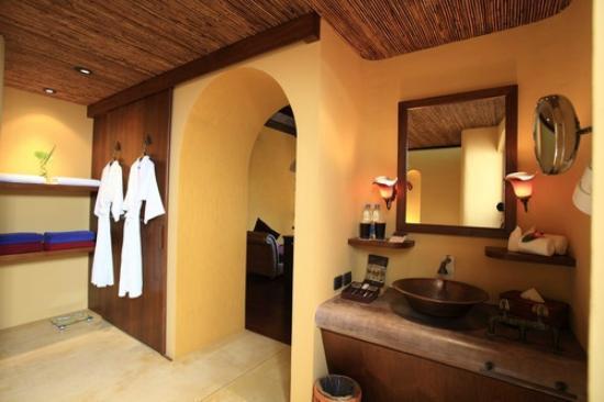 Paradee Resort & Spa Hotel: Inside villa