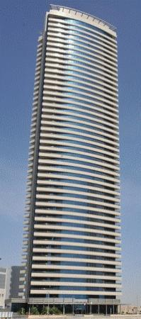 44 West Bay Tower FE