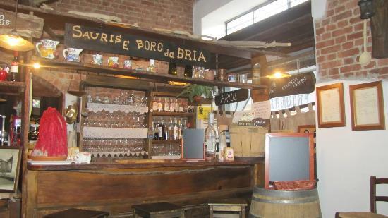 Sauris & Borc da Bria