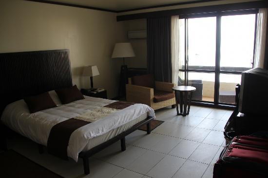 Solomon Kitano Mendana Hotel: Room