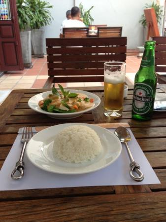 bkk Thai Restaurant