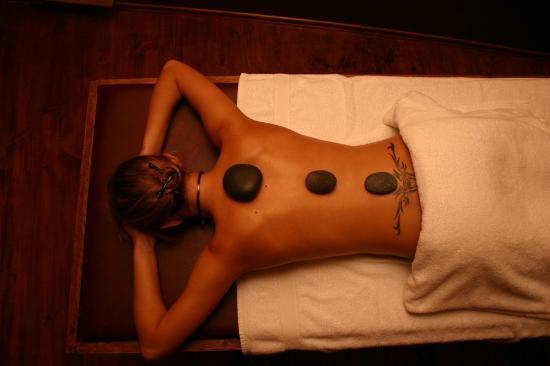Exotic massage