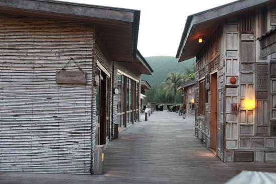Six Senses Con Dao: Eco-chic style
