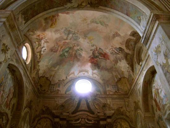 Chartreuse of Milan: Cappella a Destra/ Right Chapel
