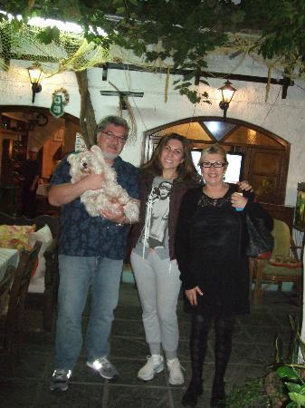 Vasilis Restaurant: Vasilis Rest