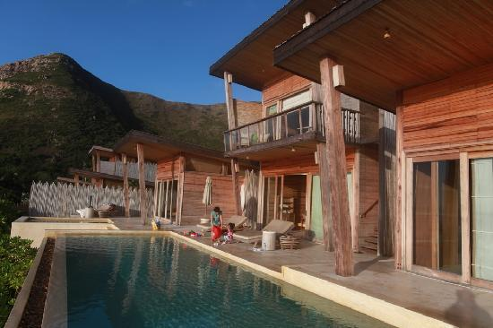 Six Senses Con Dao: Ocean View Four-bedroom Villa