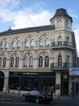 Il Mercato Pasta Haus