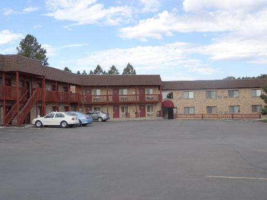 Best Western Buffalo Ridge Inn Custer