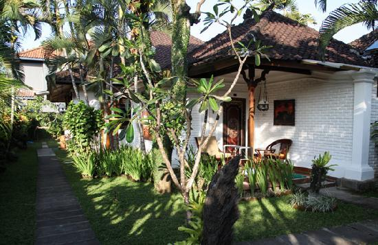 Prima Cottage: cottage