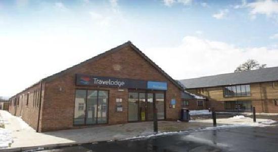 Travelodge Hereford Grafton
