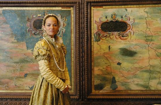 Mus.e Firenze: La Duchessa Eleonora di Toledo