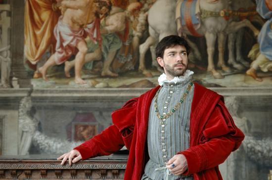 Mus.e Firenze: il Duca Cosimo I dei Medici