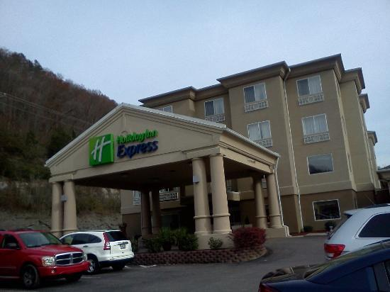Holiday Inn Express Pikeville : Main