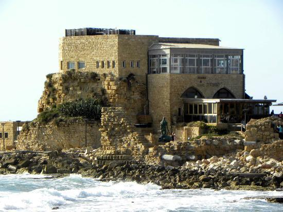 Old Caesarea Diving Center