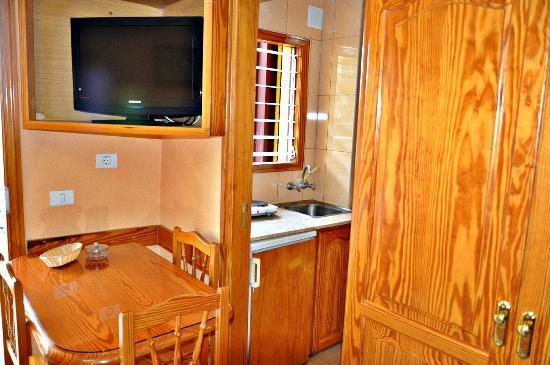 Hotel Tenerife Ving: Cocina