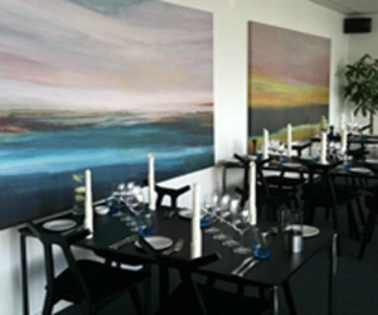 Restaurant Oven Vande: a la carte restaurant
