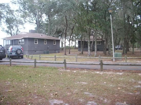 St. Marys, GA: Small cabins you can rent